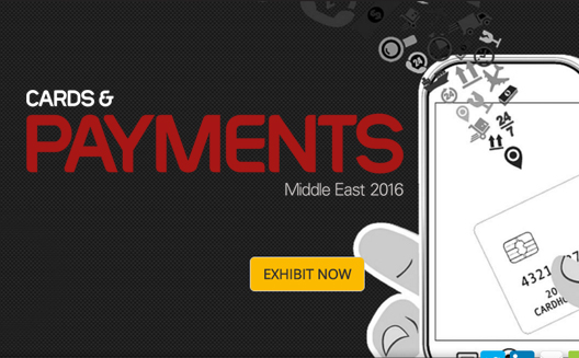 Cards and Payments Middle East 2016
