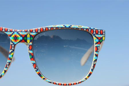 Ecommerce eyewear platform is betting on growing niche markets
