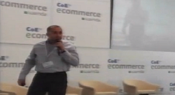 Wamdat Inspire Talk at CoE E-Commerce: Iyad Kamal of Aramex [Wamda TV]