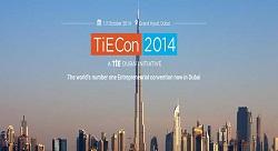 TiECon Dubai 2014