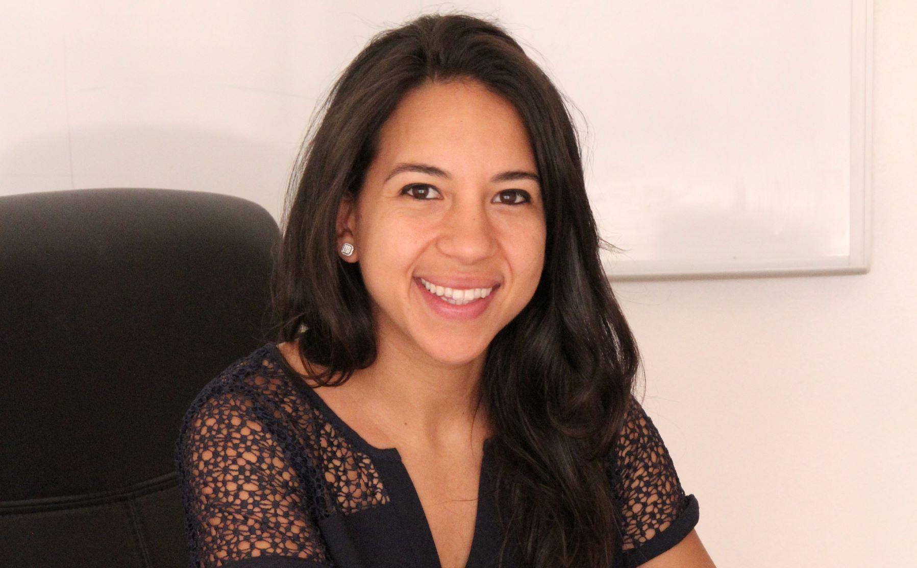 In conversation with Niama El Bassunie of Morocco's WaystoCap