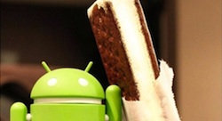 In the Mobile OS War, Can Android Ice Cream Sandwich Save Google's Lead?