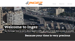 Carpooling is not the only solution: Egyptian startup takes unexpected approach to traffic