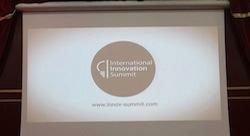 أول مؤتمر بارز لريادة الأعمال في تونس