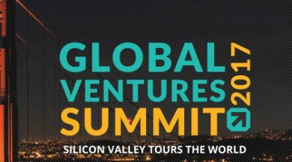 Global Ventures Summit - Dubai