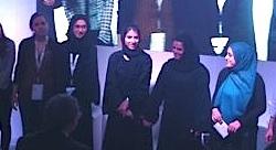 10 متنافسين يعرضون أفكارهم في مسرح الإبداع خلال مؤتمر كيتكوم بقطر