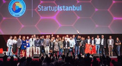 Bridging the Armenian-Turkish divide at Startup Istanbul