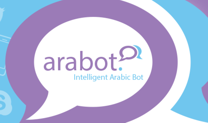 arabot raises $1 million seed funding
