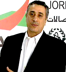 Omar Hamarneh of iPARK on supporting entrepreneurs