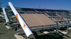 Solar panel cleaning startup closes $1M Series A