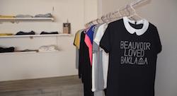 Fierté tunisienne et designs insolents, un combo gagnant pour cette marque de vêtements