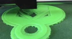 Matching virtual and real in 3D printing