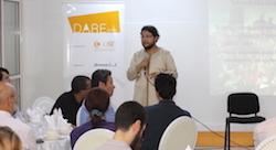Moroccan impact entrepreneurship evangelist Adnane Addioui wins Karim Jazouani prize