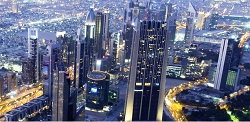مؤتمر 'ميد' المدن الذكية 2015 في دبي