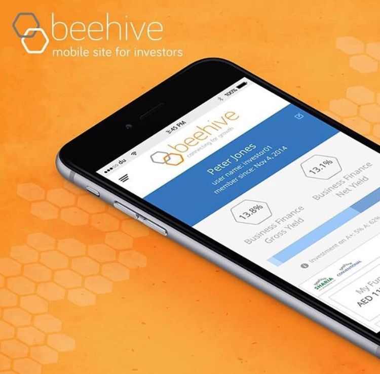 Dubai-based Beehive raises $4 million