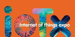 Internet of Things Expo (IoTX) 2016 in Dubai