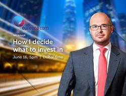 Eureeca webinar on investment strategies