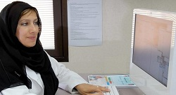 A day in the life of a top Saudi businesswoman
