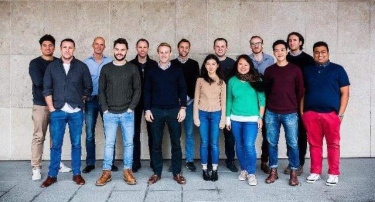 London-headquartered GuestReady raises $6 million in series A