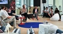 """مؤتمر """"ستب"""" المصغّر يجذب  الرياديين في دبي لمناقشة الإبداع والابتكار"""