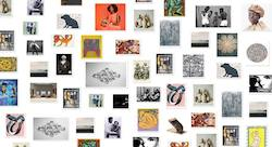 Art for everyman, a startup's democratization of the art world