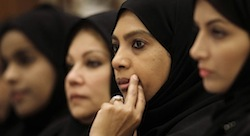 5 things women in Saudi Arabia want at work