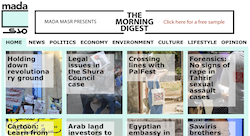 Egypt's new media startups are multiplying - but is the trend sustainable?