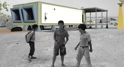 مبادرة لمساعدة اللاجئين السوريين بطريقة أخرى: تعلّم التكنولوجيا