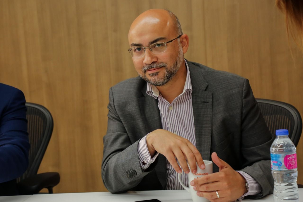 In conversation with Mohamed Okasha of Fawry