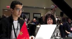 Wamda annonce le lancement du prix Karim Jazouani pour l'entrepreneuriat au Maroc
