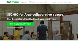 Sudan and Iraq poised to win Collaborative Spaces Challenge