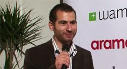 Realizing Dreams Via Social Media: Ali Chehadeh Of DreamMatcher [Wamda TV]
