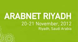 مؤتمر عرب نت-الرياض