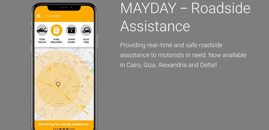 Mayday raises investment from angel investors