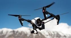 What I know about drones: Matt Karau
