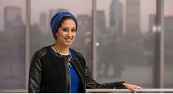 رائدة الأعمال بيريهان أبو زيد تتحدّث عن نظرتها إلى الفشل [صوتيات]