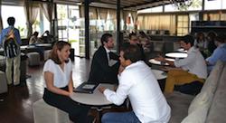 Level Up, quand les entrepreneurs marocains rencontrent les investisseurs régionaux