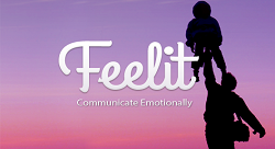Saudi startup Feelit provides teenage girls with a forum to express their feelings