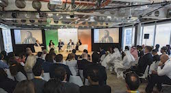 Startup and corporation collaboration gets a boost #Expo2020xWamda