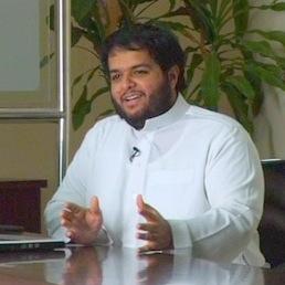 Jihad Alammar: Starting-up from scratch