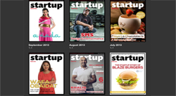 StartupBahrain inspires entrepreneurs: here is a look inside its seventh issue