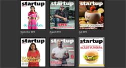 كيف تلهم مجلة ستارتب بحرين الالكترونية رواد الأعمال؟