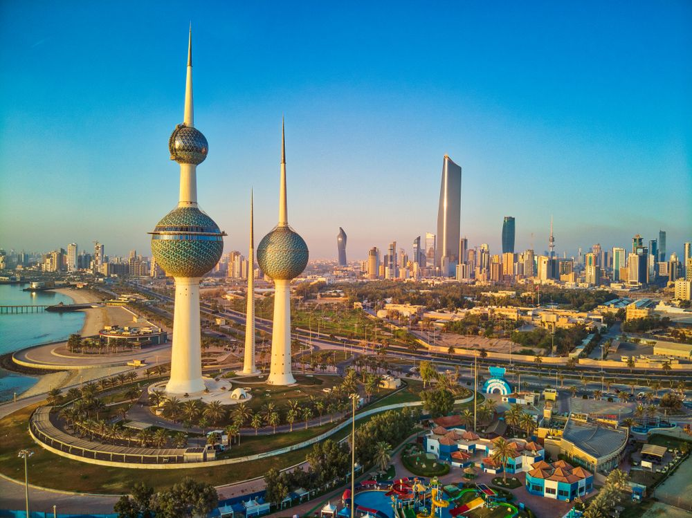 Kuwait announces $200m tech fund