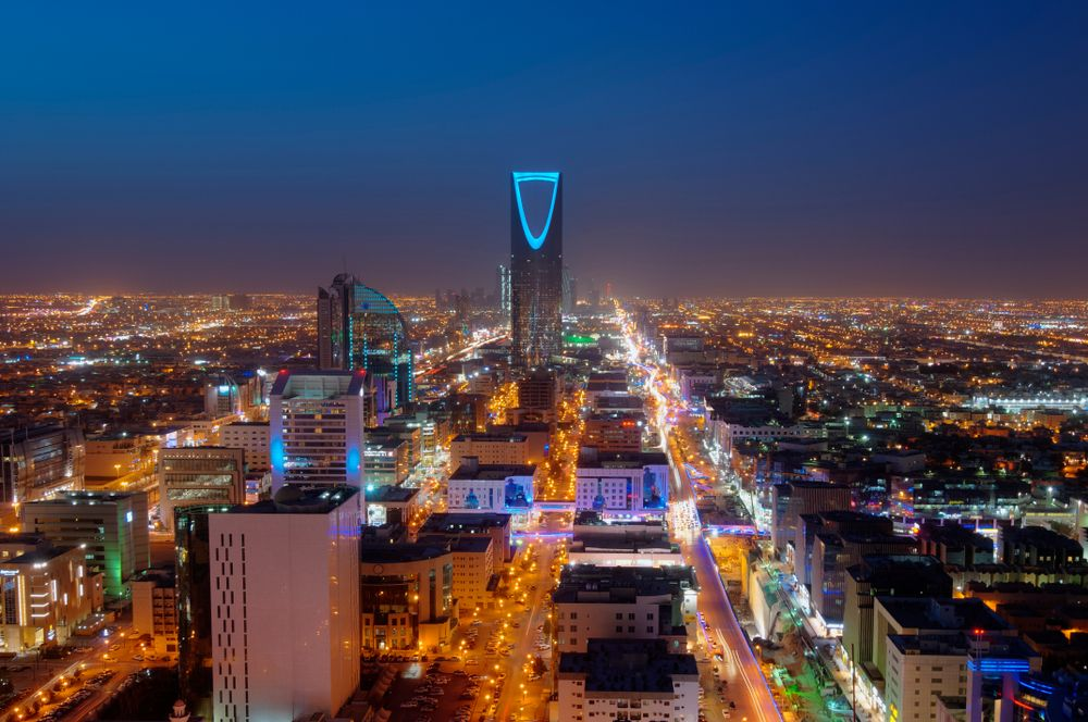 Saudi undergoes entrepreneurship drive but challenges remain