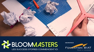 Bloom Masters Competition