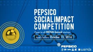 PepsiCo Social Impact Competition