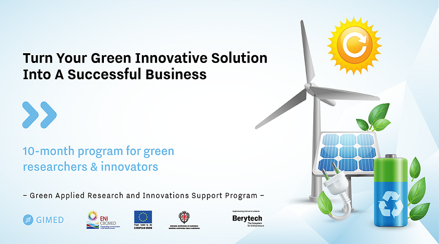 Berytech to invest in Lebanese green startups