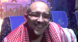 A Chat with Dave McClure of 500 Startups and Geeks on a Plane in Amman [Wamda TV]