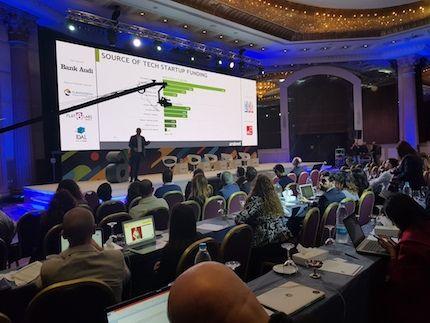 5 new trends at ArabNet Beirut 2018