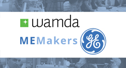 Wamda and General Electric announce partnership